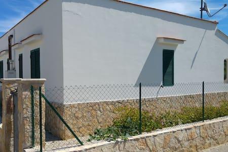 Vieste Gargano Affitto Villette 4 p - Palude Mezzane