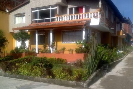 Beautiful luxury waterfront apartment - Guatapé