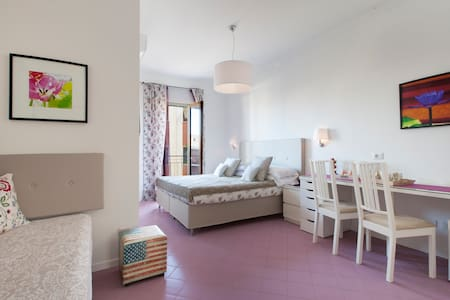 A Sorrento central Room - Sorrento