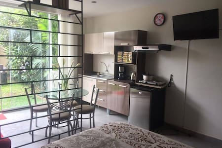 Lovely mini-apartment in Miraflores, Lima, Peru - Lima Province - 公寓