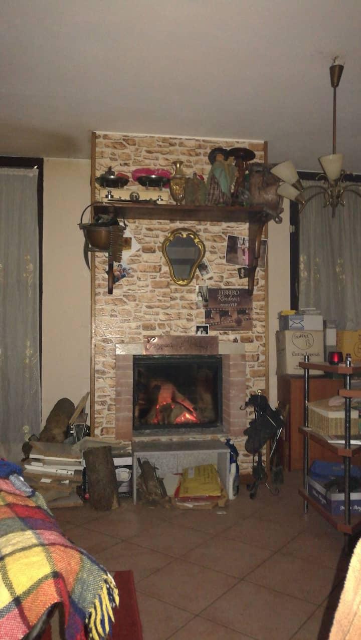 Casa A Inverigo