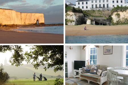 Sea View self catering apartment - Broadstairs