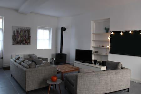 Gîte Le Margautier - Saint-Viâtre - House
