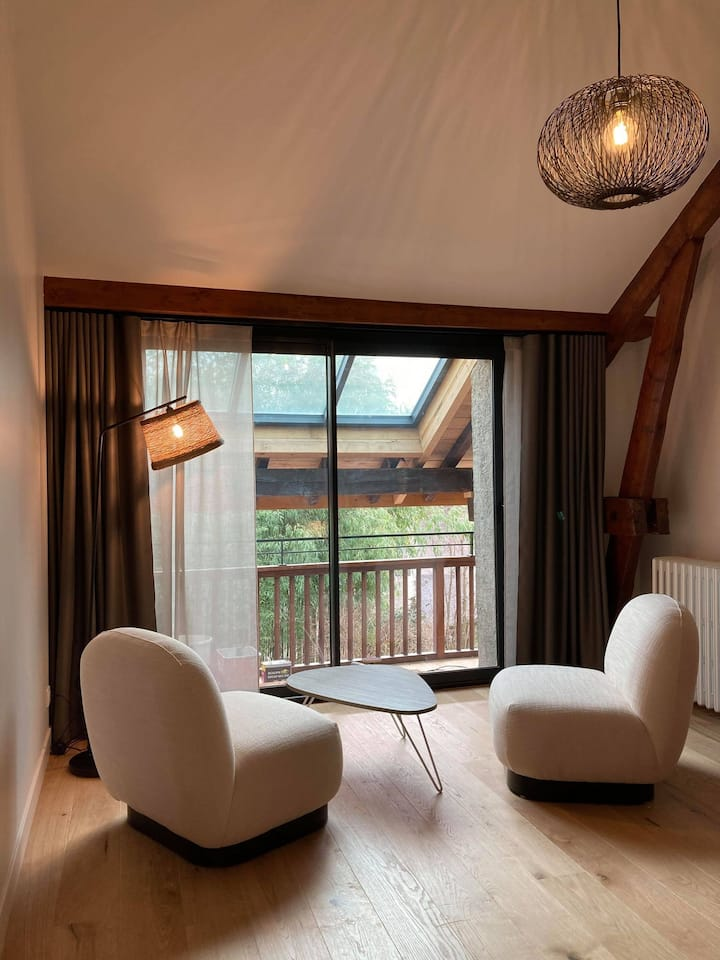 Maison Vigneronne, Chambres d'hôtes de charmes