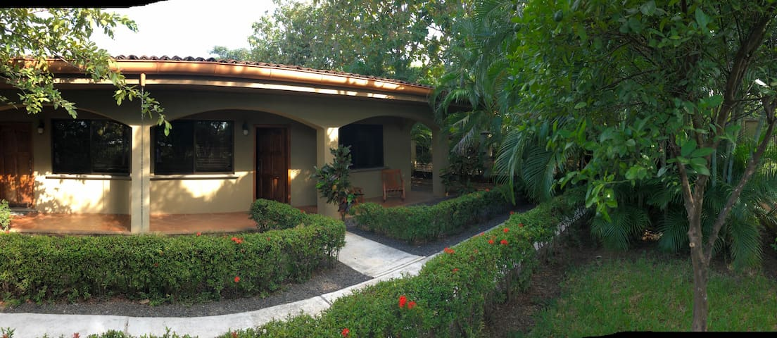 Clean, affordable condo in Costa Rica