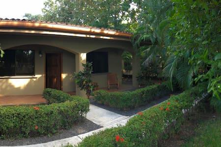 Clean, affordable condo in Costa Rica