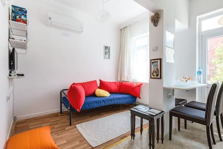 Close to city center-1, Kizilay, Embassies &Tunali