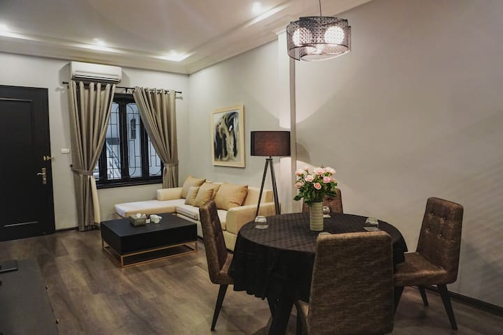 One bedroom apartment in the centre of Old Quarter - Hanoi