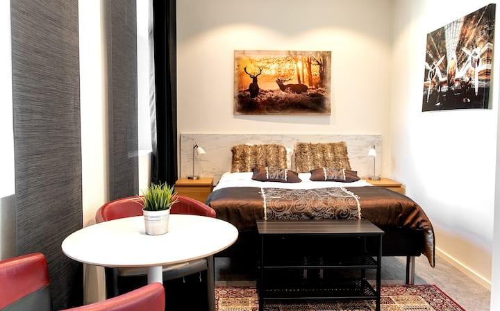 Studio Lägenhet(Petit)