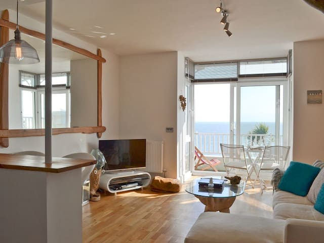 Seacliff Beach Vista - Ventnor - Appartement