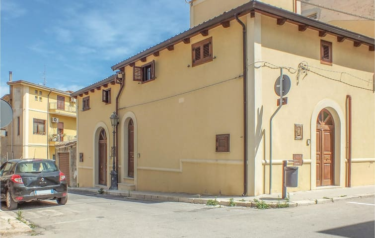 Terraced house with 2 bedrooms on 60m² in Trappeto