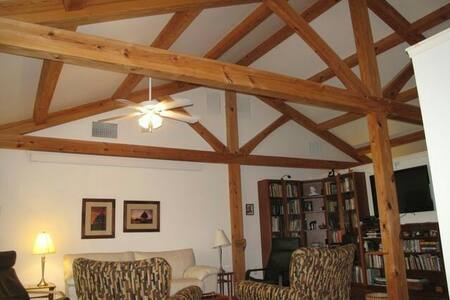 Comfortable Timber Frame - Fort Meade - Διαμέρισμα