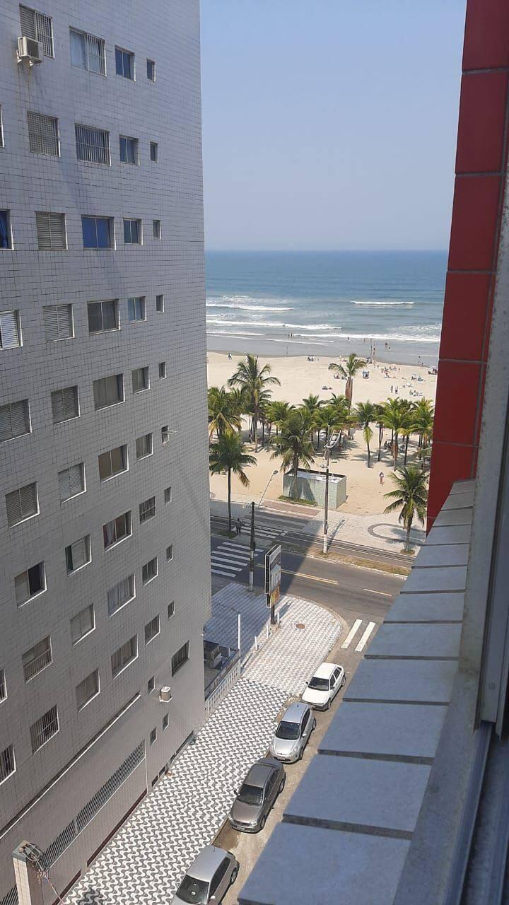 Apartamento Praia Grande Pé na Areia !!!!