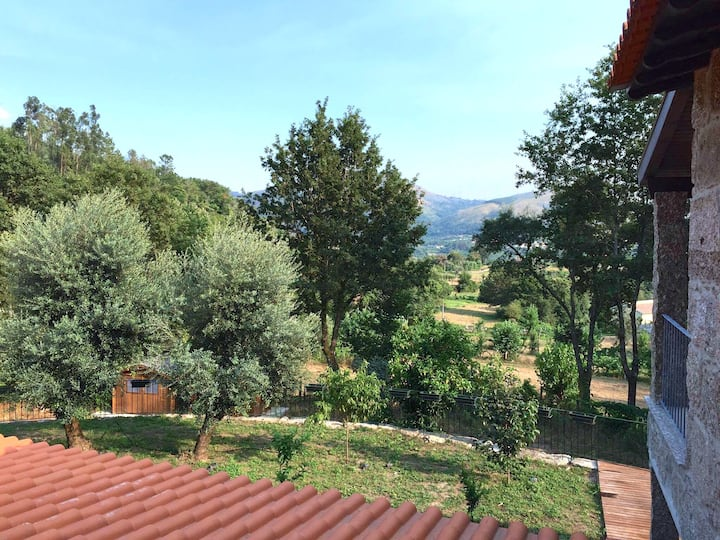 Portucal Stay Gerês