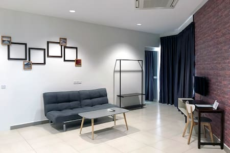 ★Super Promo★Jomstay - Octagon 2 Bedrooms Suite