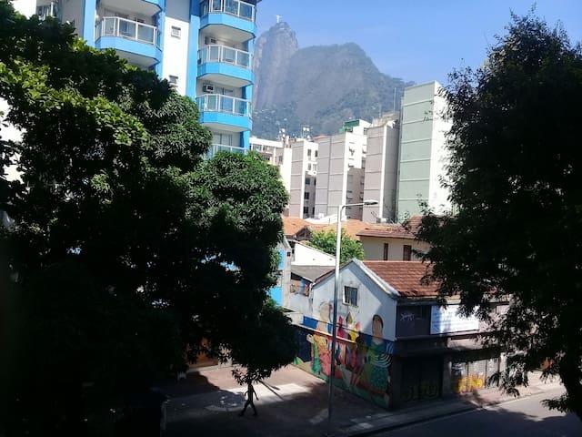 Quarto Casal Privado em Botafogo