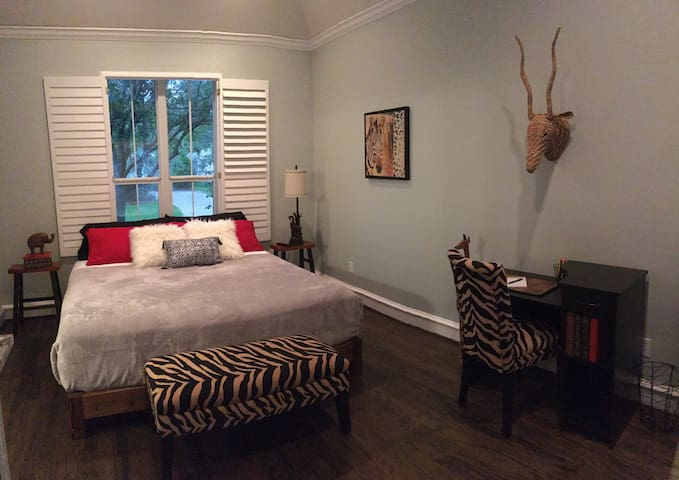 Private Casita, Quiet Neighborhood, The Woodlands
