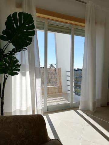 Caparica Sunset Apartment