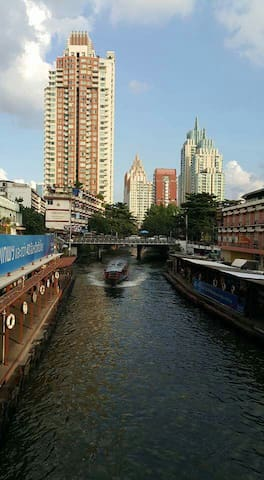 P2 Boutique 510 - Bangkok - Bed & Breakfast