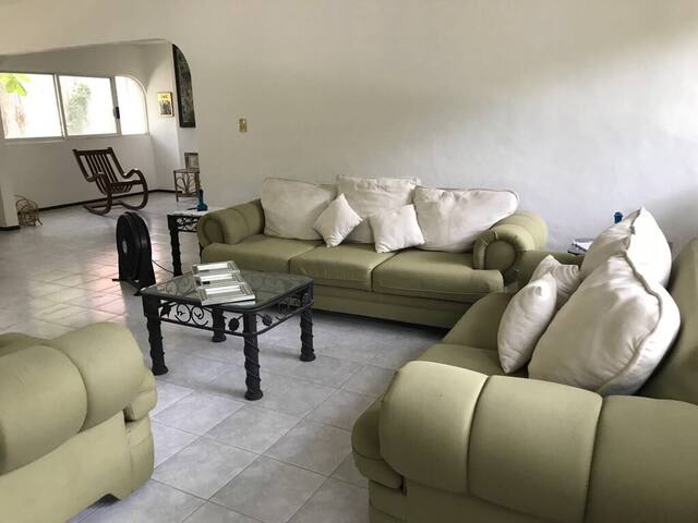 Cancun Lovely house 5 min airport
