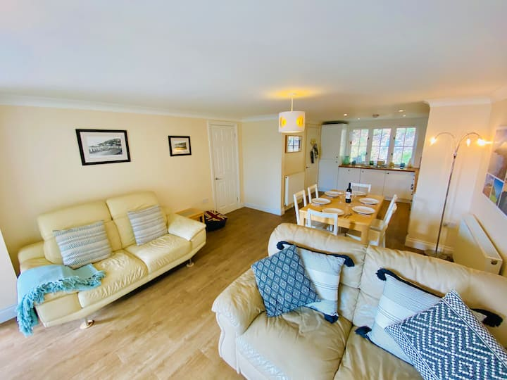 NEW Keep Cottages - Ventnor Park, Family Home