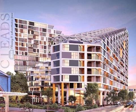 Apartamento QUO Paradise  4 Grados Norte