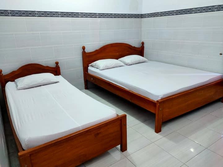 Standard Room at Hotel Keluarga Mekar Jaya