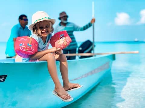 Bliss: Your Island Getaway (pokój rodzinny)