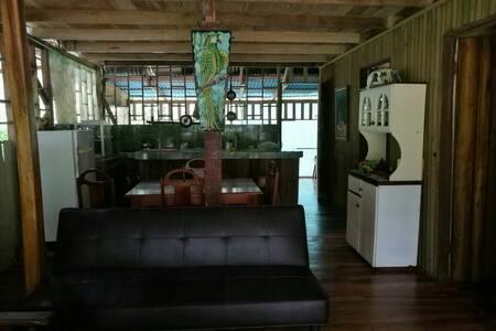 Cozy beach house in Uvita! - Uvita