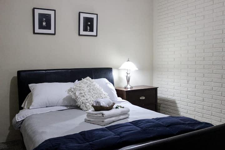 Apartamento Completo Banvi III - Zona 11