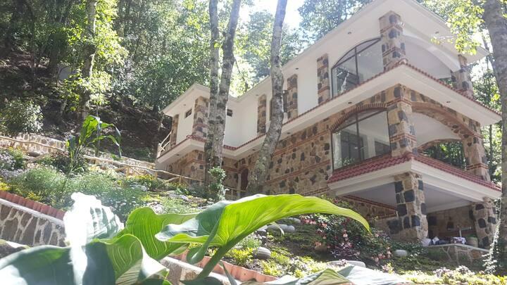 Apartamento No.1 ecológico área verde 100%