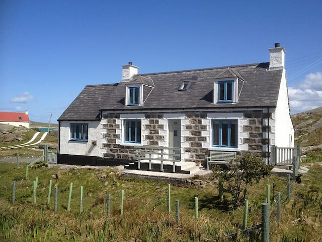 Number Nine: Self-catering Holiday Cottage