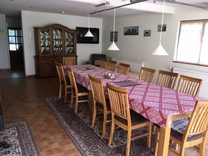 Gästehaus Erna Ortsmitte in Hockenheim