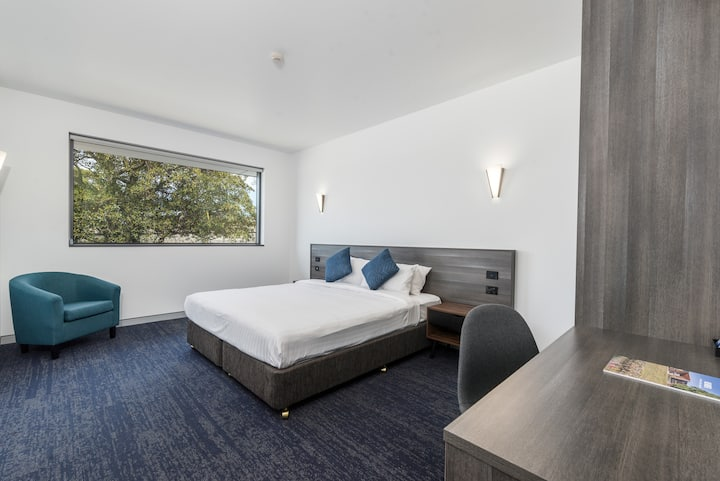 Brand New - Private - King Room