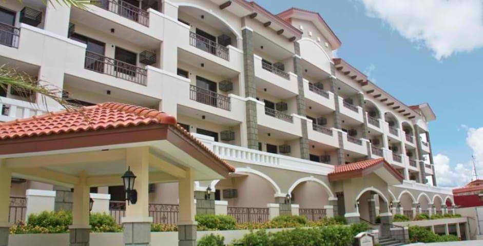2 Bedroom Fully Furnished Condo @ Marciello Villas - Manille - Appartement en résidence