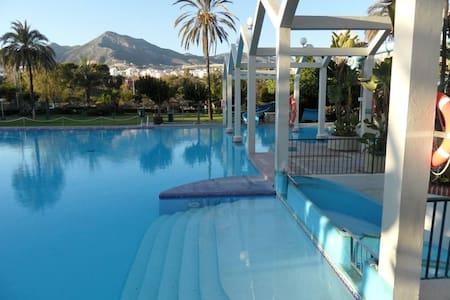 FULL OCEAN VIEW - Benalmádena - Wohnung
