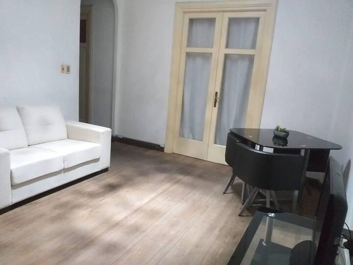Habitacion privada en Montevideo