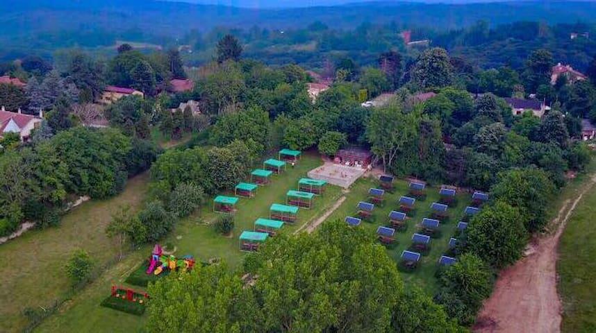 Polonezköy Klon Jawor Butik Otel & Event Garden