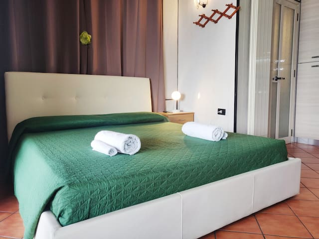 Meridiana Apartment Pompei - Amalfi Sorrento coast