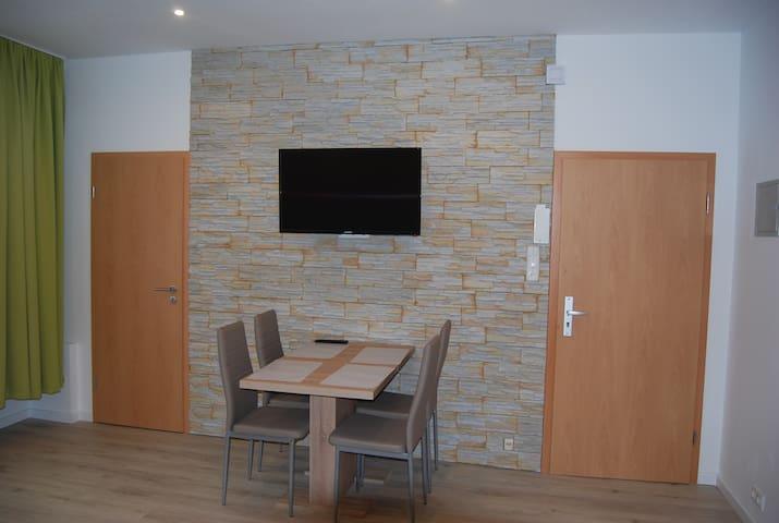 Tolles 2-Zimmer-Apartment in der Altstadt