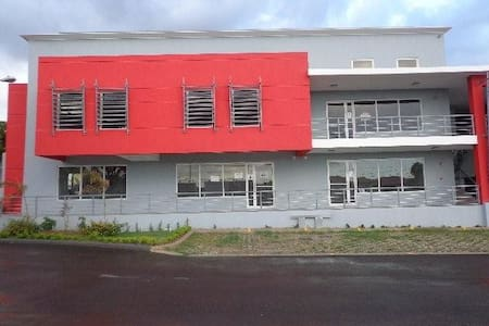 Ja - Motel - Morant Bay