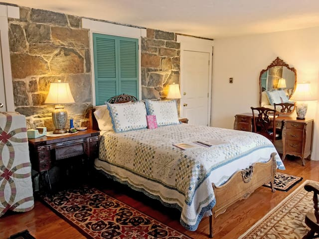 Reilly's North Carolina Suite - Gettysburg - Bed & Breakfast