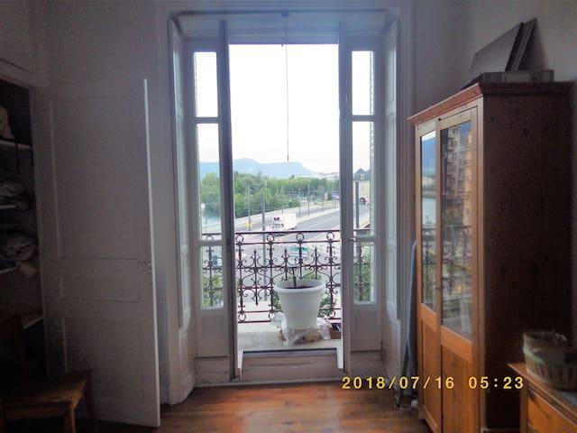 Grenoble: Chambre privée de standing