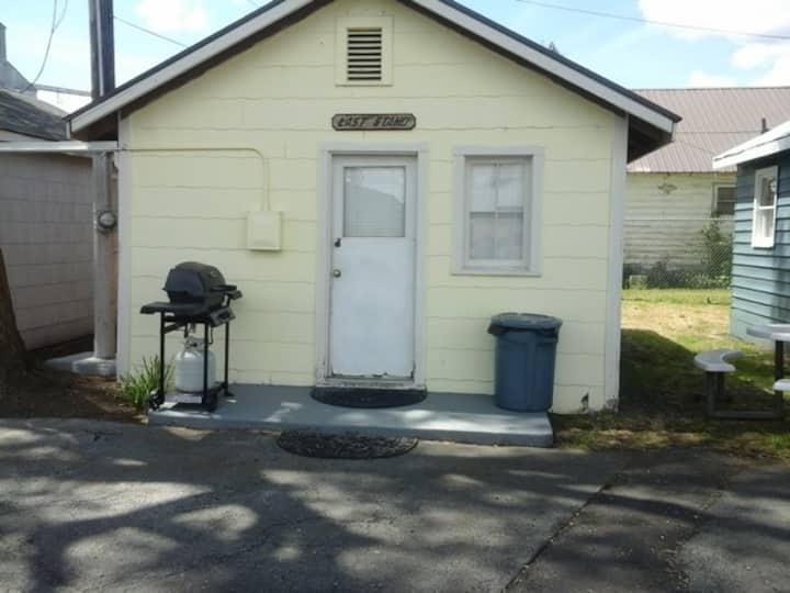 Banks Lake Lodge/RV Resort Coulee City Last Stand