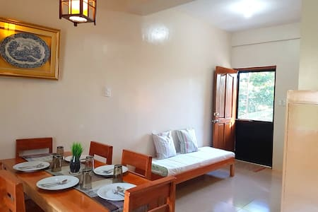 One-bedroom Apartment in Masbate City - Studio B
