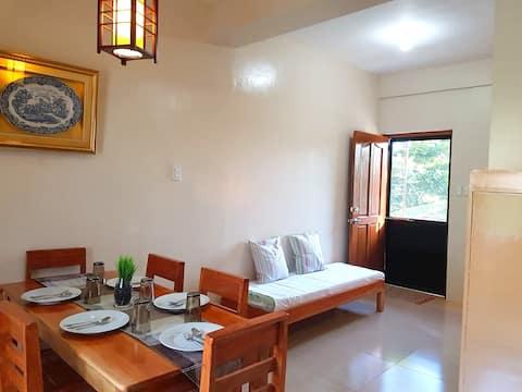 One-bedroom Apartment in Masbate City - Studio B