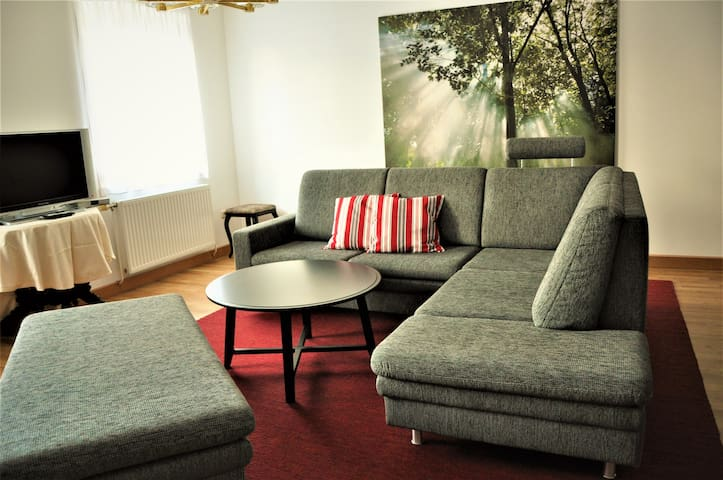 Bright and cosy appartment in Tulln - Tulln an der Donau - Appartement