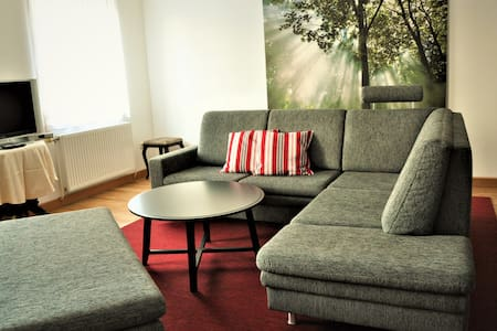 Bright and cosy apartment in Tulln