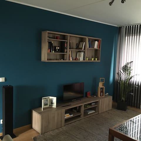 1-bedroom fully equipped flat. - Luxembourg - Pis