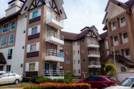 Liana's Affordable condo for rental